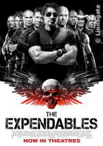 The Expendables Film Trailer
