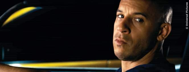Quiz: Erkenne den Vin Diesel Film