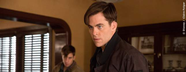 The Finest Hours - Bild 4 von 6