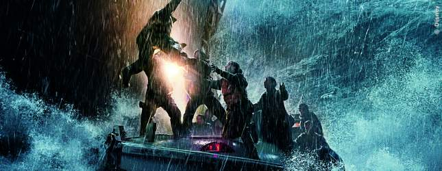 The Finest Hours - Bild 1 von 6