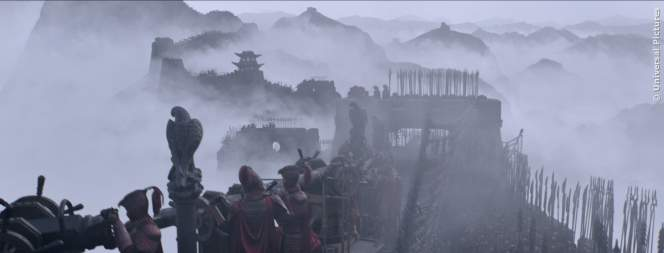 The Great Wall - Bild 3 von 7