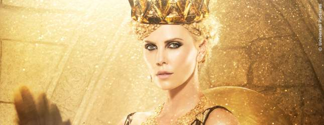The Huntsman And The Ice Queen Trailer - Bild 1 von 4