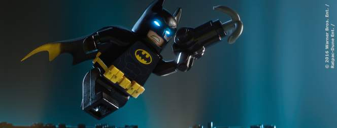 The Lego Batman Movie Trailer - Bild 1 von 23