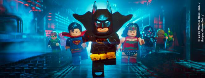 The Lego Batman Movie - Bild 2 von 23