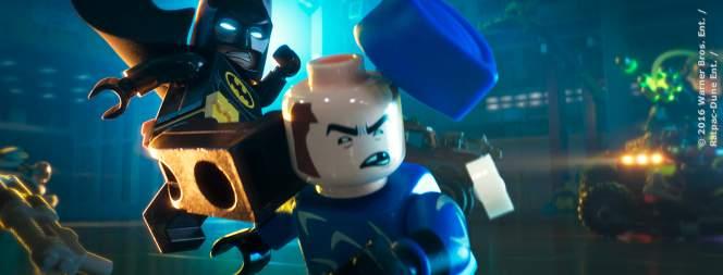 The Lego Batman Movie - Bild 3 von 23