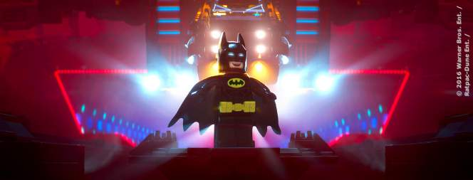The Lego Batman Movie - Bild 4 von 23