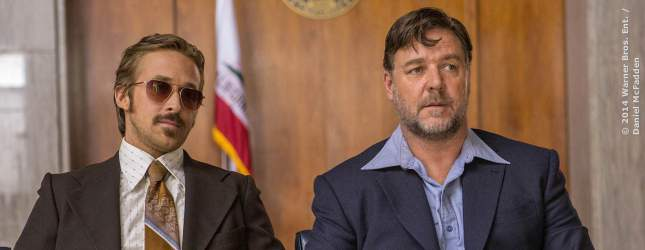 The Nice Guys Trailer - Bild 1 von 1