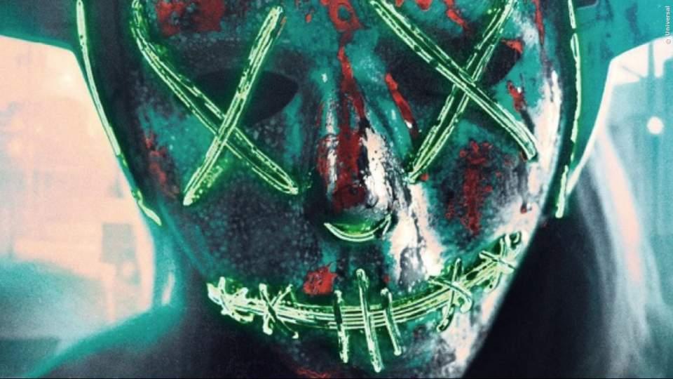 The Purge 3: Top 5 Gründe für den Film - Bild 4 von 6