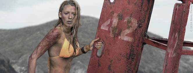 The Shallows Trailer - Bild 1 von 1