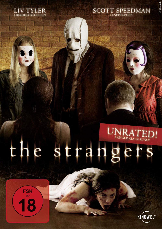 The Strangers 2 Stream