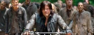The Walking Dead Staffel 7: Daryls Serienaus