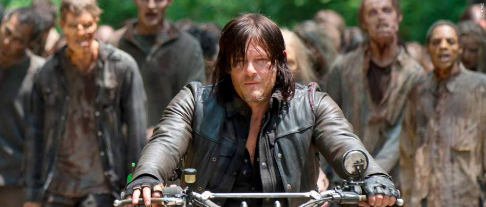 The Walking Dead Staffel 11 wohl bei neuem Streamingdienst