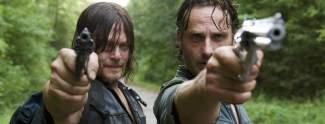The Walking Dead: Neue Einblicke in Staffel 7