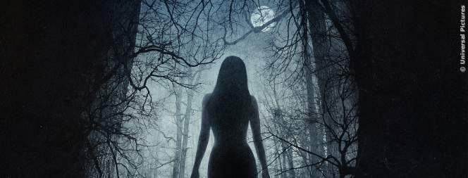The Witch Trailer - Bild 1 von 3