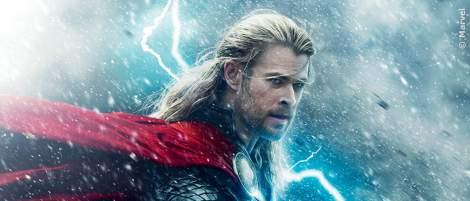 Thor 4 Bilder: Natalie Portman extrem muskulös als Thors Nachfolgerin