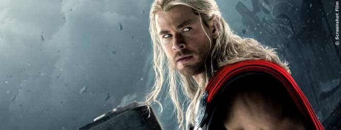Thor 4: Chris Hemsworth über seine Zukunft im MCU