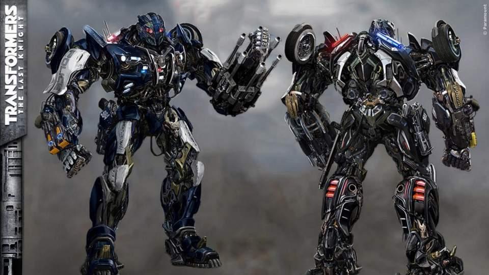 Transformers 5 Bildershow - Bild 2 von 8