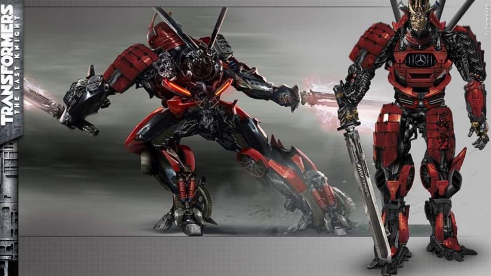 Transformers 5 Bildershow - Bild 3 von 8
