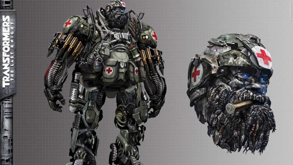 Transformers 5 Bildershow - Bild 4 von 8