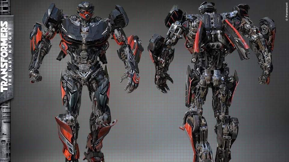 Transformers 5 Bildershow - Bild 5 von 8