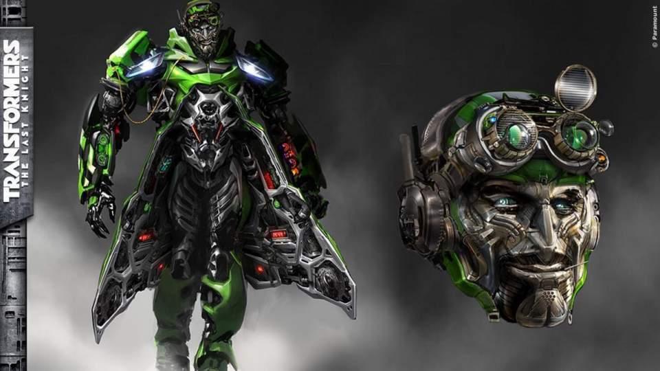 Transformers 5 Bildershow - Bild 6 von 8