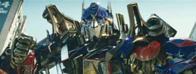 Action ist garantiert in Transformers 5 - The Last Knight