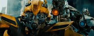 Transformers 6: Bumblebee Spin-Off fertig