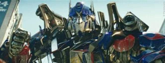 Transformers 5 - Bumblebee überfährt fast Statisten