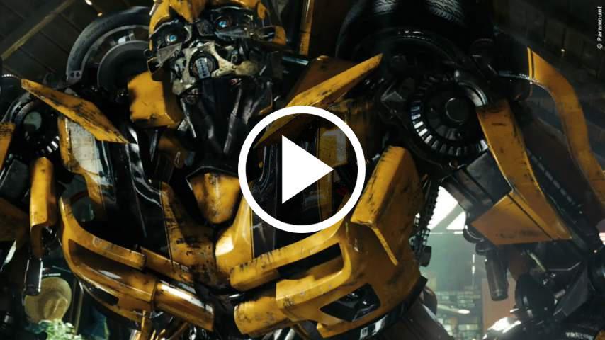 Transformers 7 Kinostart