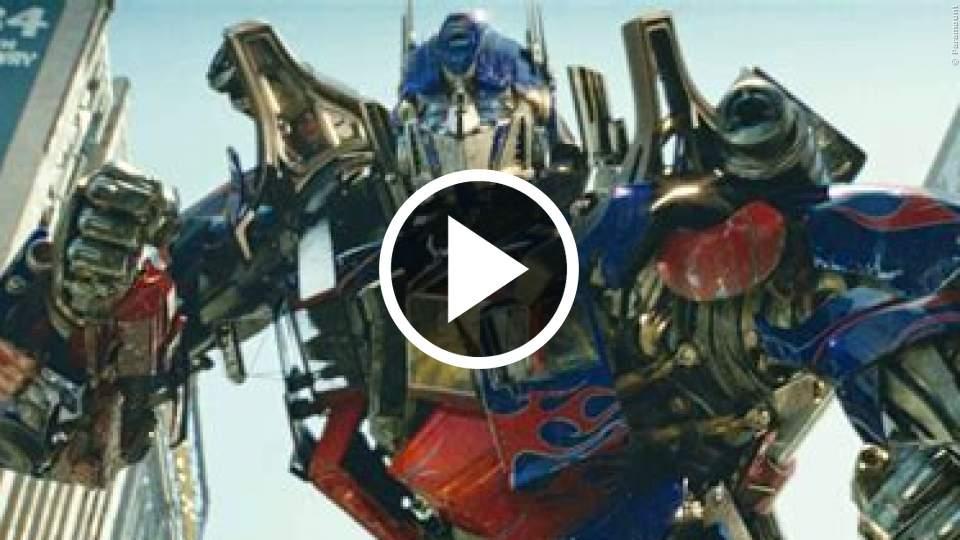 Transformers 5 Bumblebee im neuen Clip  TrailerSeite FILMTV