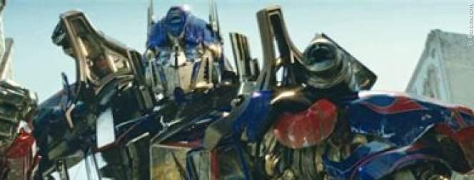 Transformers: Zwei neue Filme in Arbeit