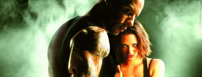 Vin Diesel als Triple xXx