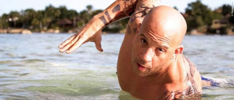 Triple X 4 Schauspieler: Vin Diesel kommt zurück