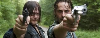The Walking Dead Staffel 9: Extralange Pilotfolge