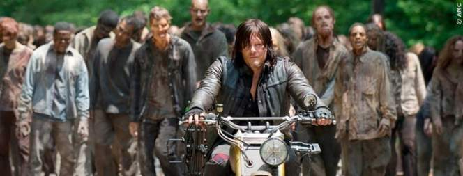 The Walking Dead: Zeitsprung in Staffel 9