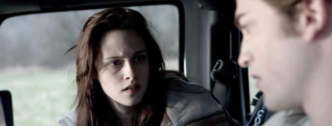 Twilight Reboot ohne Kristen Stewart?