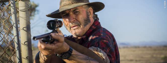 Wolf Creek 3: Kinostart wegen Corona verschoben