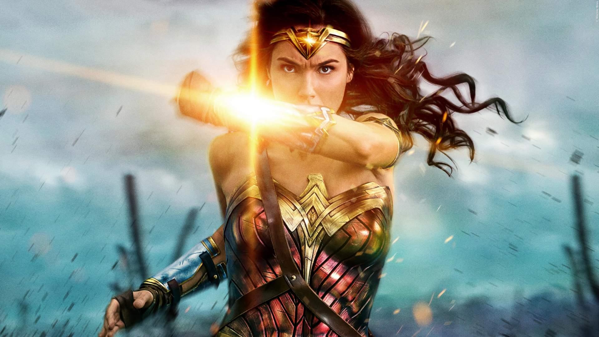 """CORONA: """"Wonder Woman 2"""" verlegt und warum das richtig schlechte News sind"""