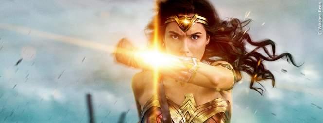 Wonder Woman: 2. US Trailer zum DC Blockbuster - Bild 3 von 3