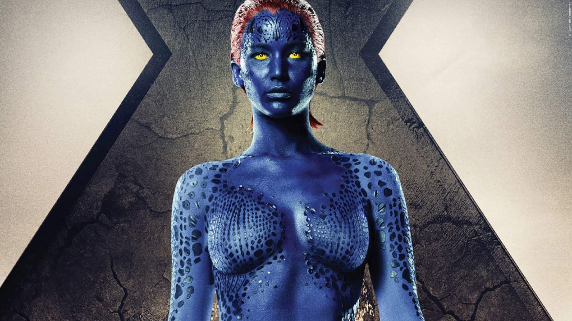 Heute ist X-MEN TAG: Filmstudio veröffentlicht episches Video