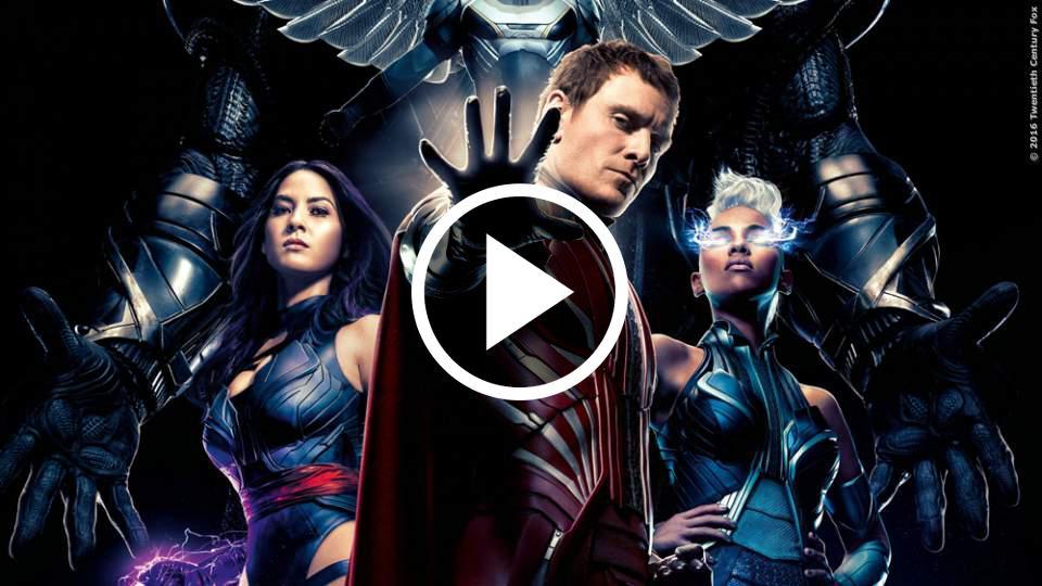 X-Men Besetzung
