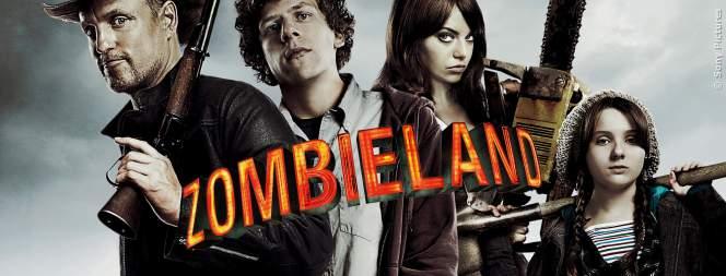 Zombieland 2 Drehbuch fertig