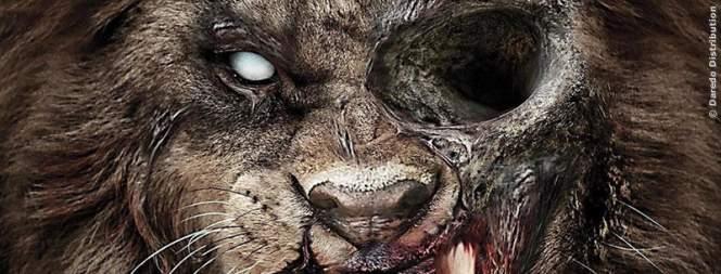 Zoombies Trailer - Der Tag Der Tiere Ist Da - Bild 1 von 1