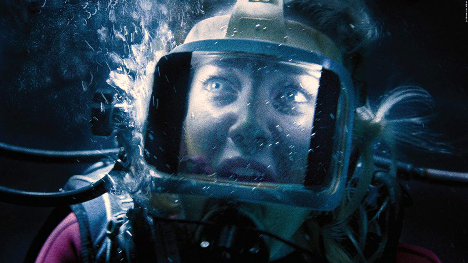47 METERS DOWN: 'Uncaged' - Erster Trailer zur Horror-Fortsetzung unter Wasser