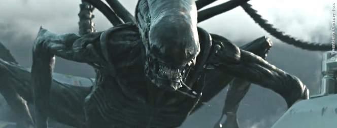 Alien: Covenant - Free-TV Premiere zu Pfingsten