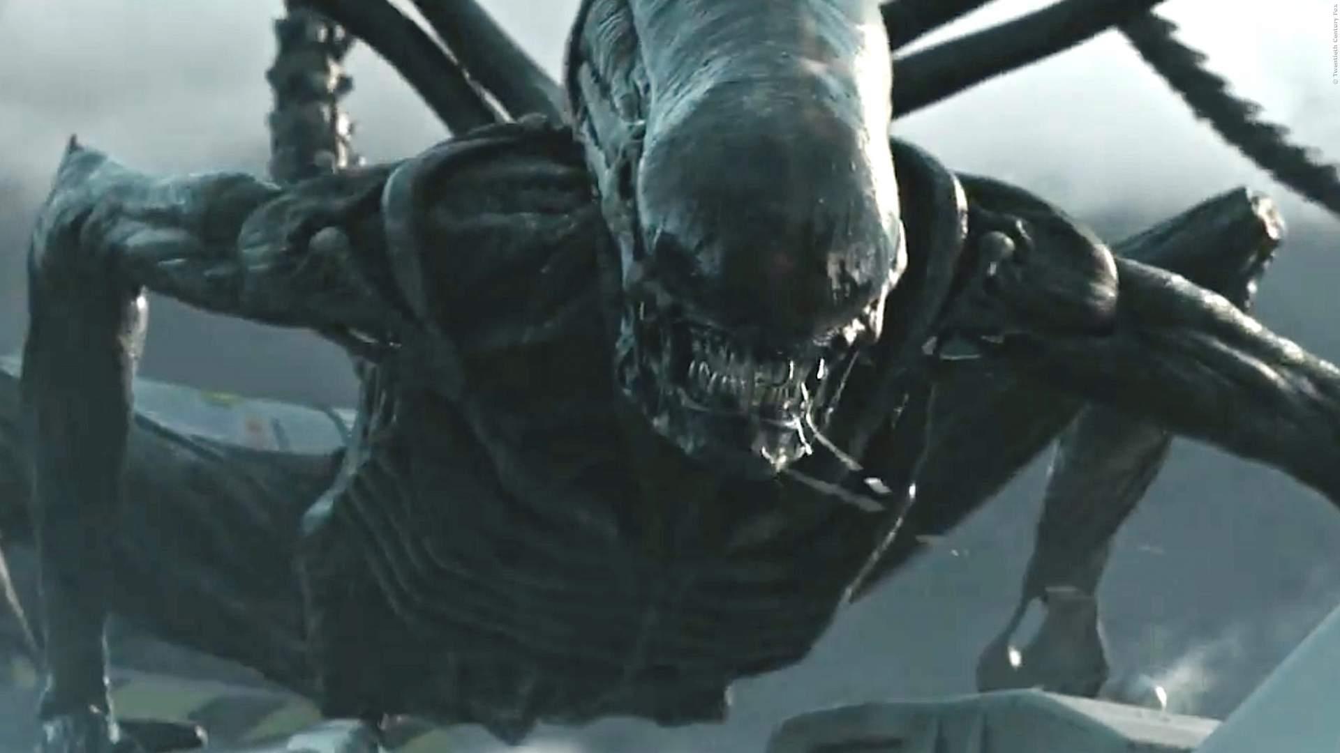Neuer Alien Film 2019