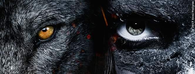Alpha Trailer: Urzeit-Thriller mit dem Typen aus X-Men