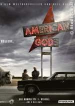 American Gods: Staffel 1