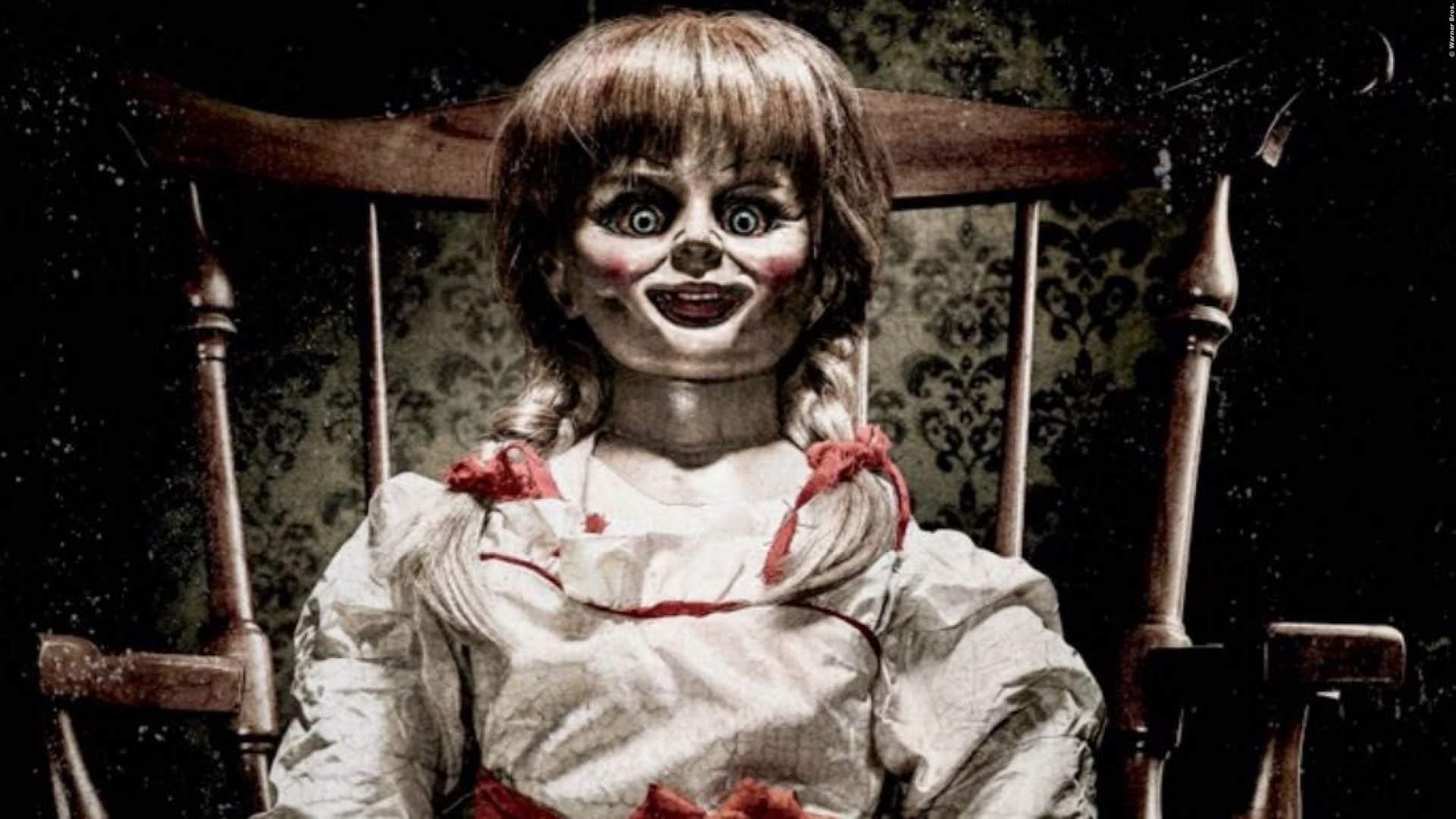 ANNABELLE 3: Die Puppe ist nicht das schlimmste Monster im Film
