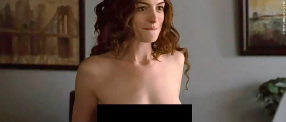Anne Hathaway Nacktbilder im Netz